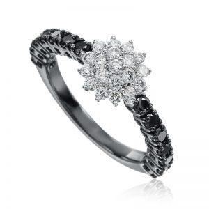 black diamond band